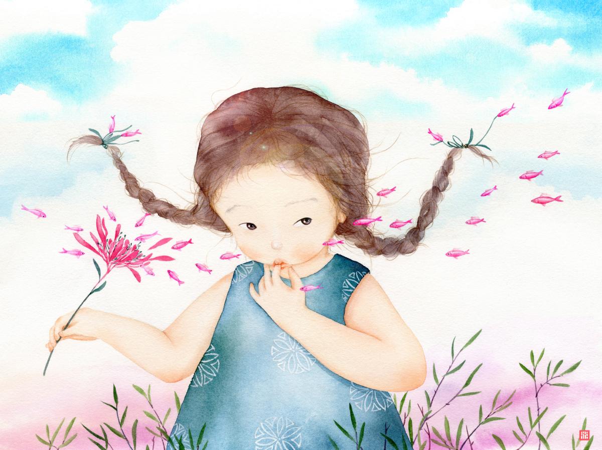 분홍물고기들과 아이03-빛추가-web